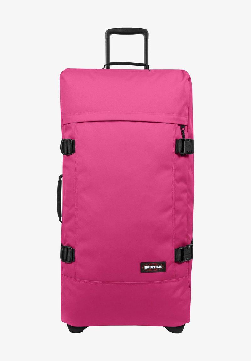 Eastpak - Wheeled suitcase - pink escape