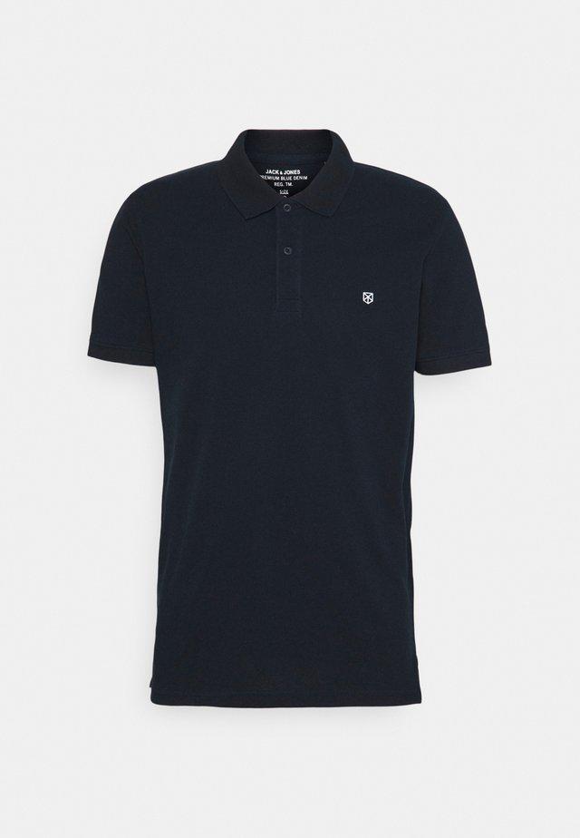 JPRBLABOOSTER - Polo shirt - navy blazer