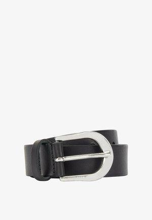 CAROL - Belt business - black