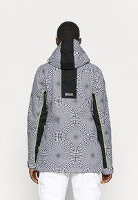 DC Shoes - ENVY ANORAK - Snowboard jacket - opticool - 2