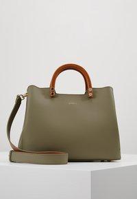 Inyati - INITA - Handbag - olive grove - 0