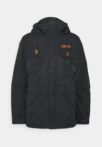 Columbia - SOUTH CANYON LINED JACKET - Outdoor jacket - black - 3