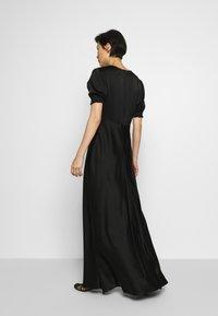 Diane von Furstenberg - AVIANNA - Occasion wear - black - 2