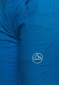 La Sportiva - PETRA PANT  - Trousers - neptune - 4