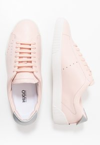 HUGO - Zapatillas - light pastel pink - 3