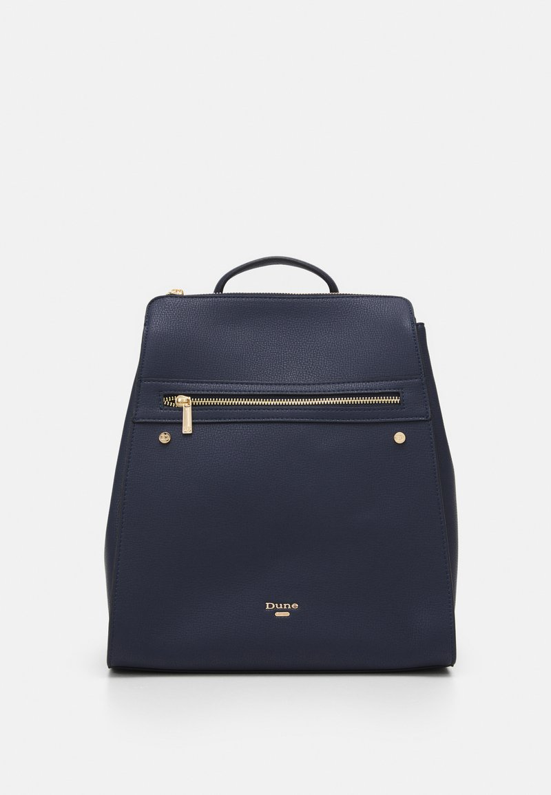 Dune London - DELPHIE - Mochila - navy