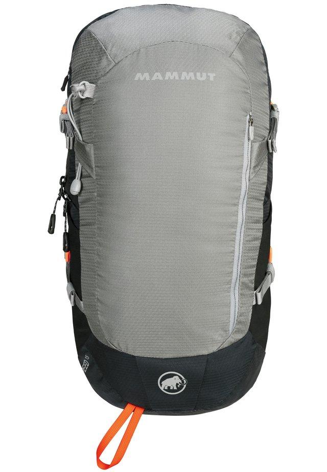 LITHIUM  - Plecak trekkingowy - granit-black