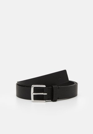 SQUARE  - Cintura - black