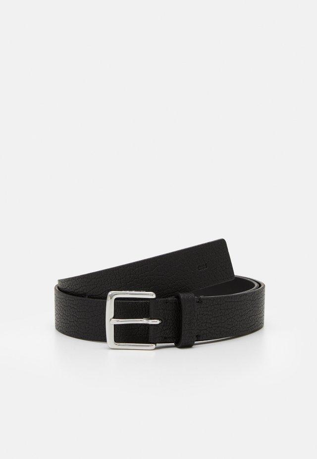 SQUARE  - Cintura - black
