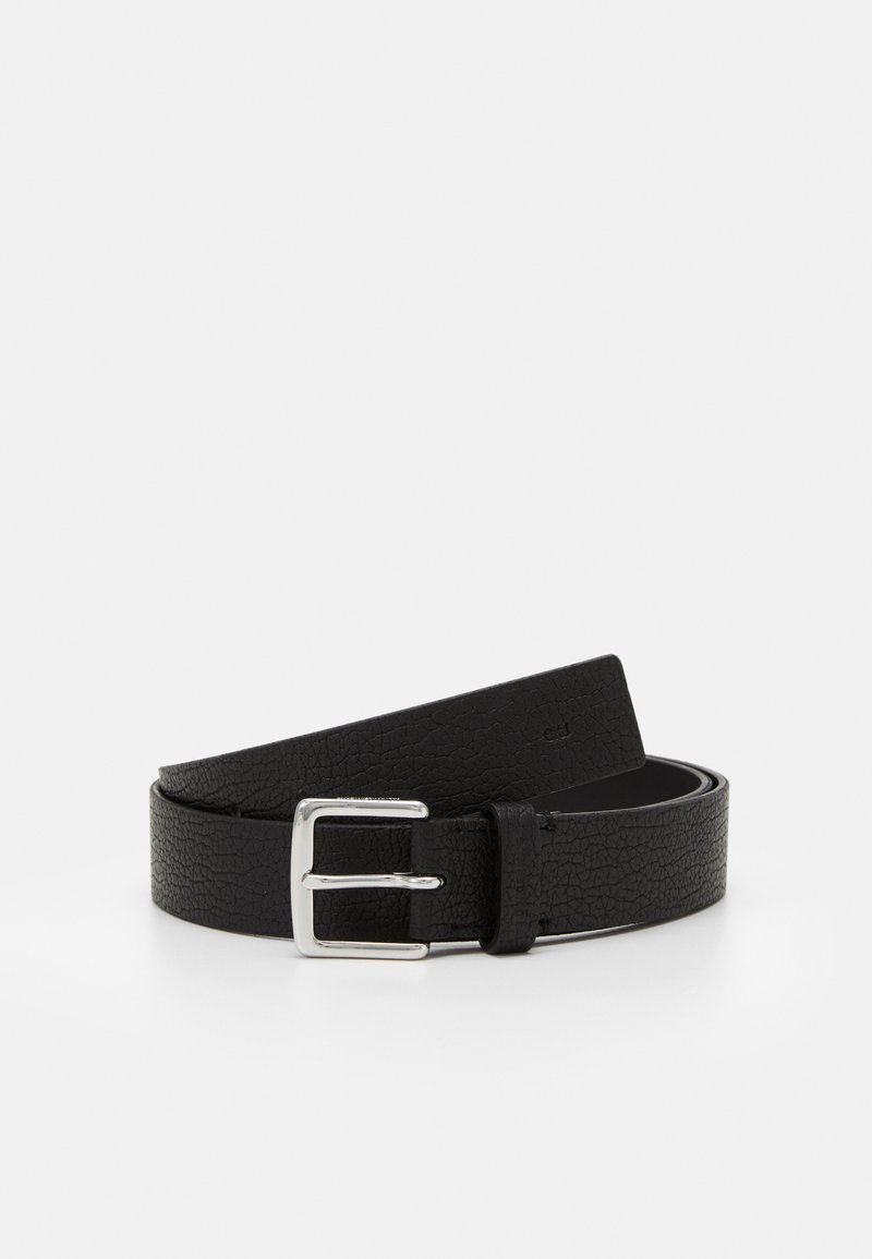 Calvin Klein Jeans - SQUARE  - Belt - black