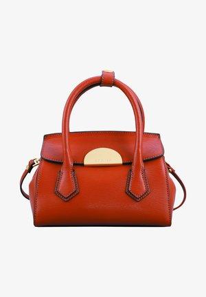 JOSIE  - Handbag - cognac