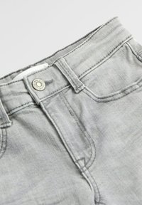 Mango - SLIM - Slim fit jeans - szary denim - 2