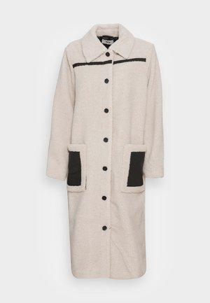 TENNESSEE TEX JACKET - Classic coat - creme