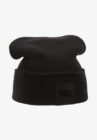 O'Neill - TRIPPLE STACK BEANIE - Gorro - black out - 4
