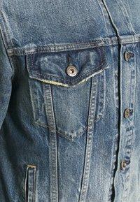 Levi's® Made & Crafted - MENS TYPE UNISEX - Spijkerjas - awaji mij - 2