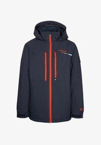 Protest - Ski jacket - space blue - 7