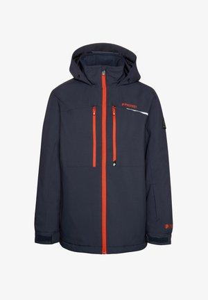 Ski jacket - space blue