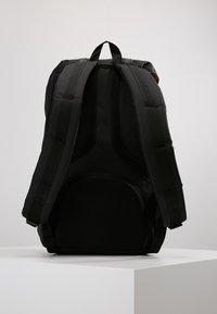Herschel - LITTLE AMERICA  - Mochila - black - 2