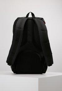 Herschel - LITTLE AMERICA  - Plecak - black - 0