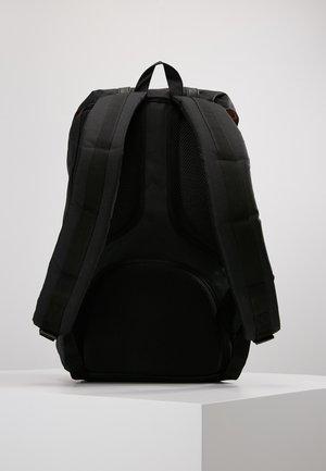 LITTLE AMERICA - Rucksack - black