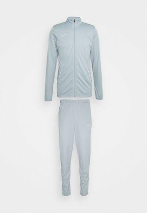DRY ACADEMY SUIT SET - Survêtement - light pumice/white