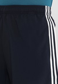 adidas Performance - CHELSEA ESSENTIALS PRIMEGREEN SPORT SHORTS - Korte broeken - legend ink/white - 5
