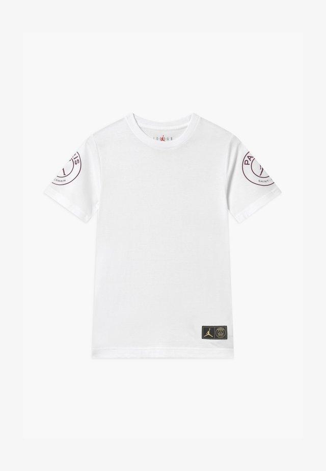 PSG SLEEVE HITTER - Squadra - white