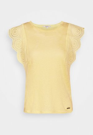 CLARA - Basic T-shirt - twist