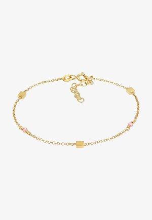 BASIC SQUARES - Bracelet - gold