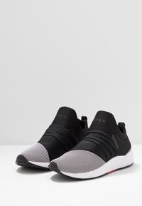 ARKK Copenhagen - RAVEN S-E15 - Sneakers - black/white - 2