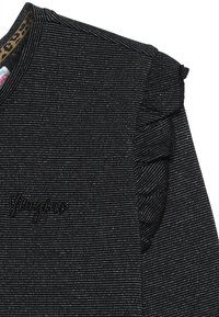 Vingino - JATITIA - Long sleeved top - deep black - 2