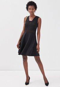 Cache Cache - Cocktail dress / Party dress - noir - 1