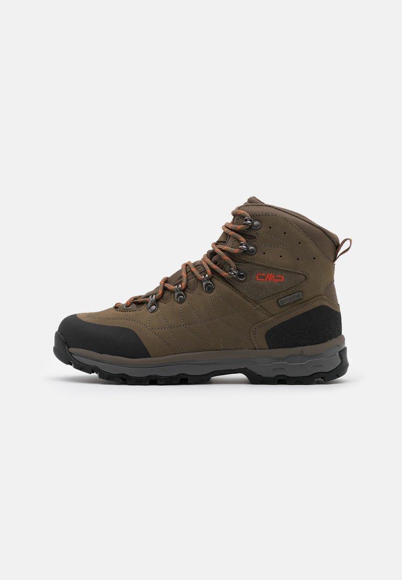 CMP - SHELIAK TREKKING SHOES WP - Chaussures de marche - torba