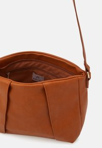Anna Field - Across body bag - cognac - 2