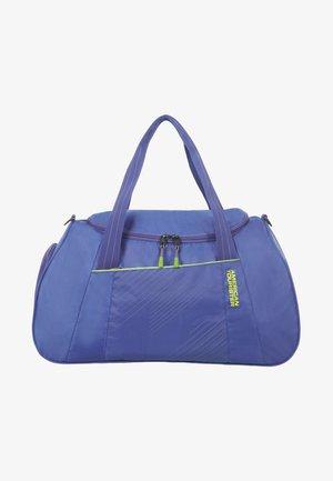 URBAN GROOVE - Weekend bag - blue
