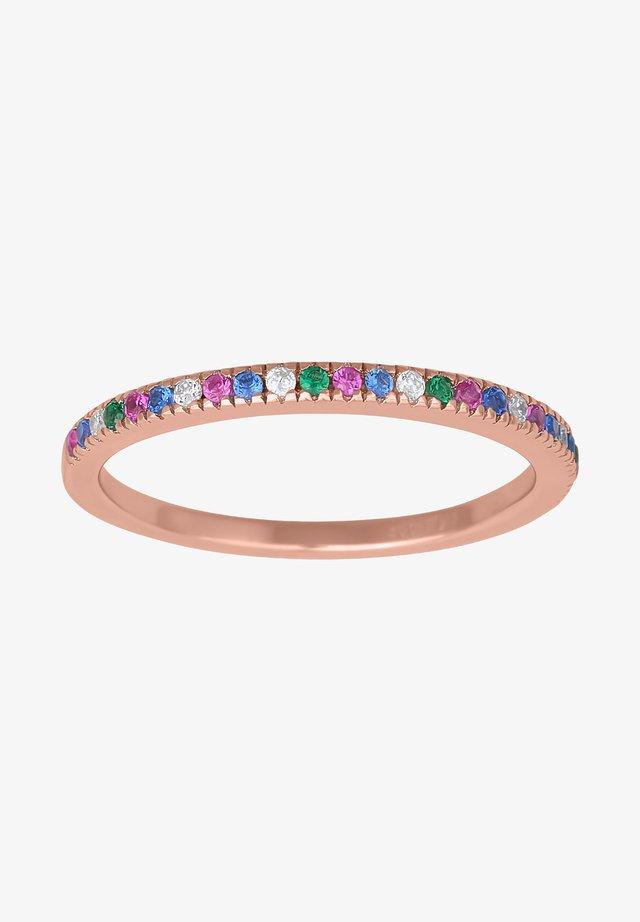EZRANOR - Ringar - rose gold plated