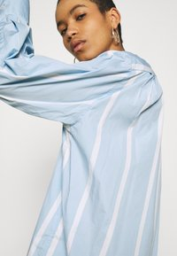 Hope - TRIP - Button-down blouse - light blue - 3