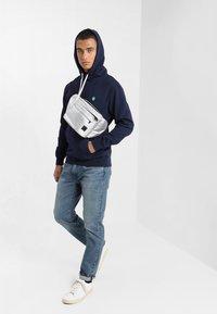 Urban Classics - Bum bag - silver - 1