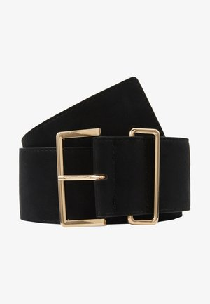 ADDISON BELT - Midjebelte - black
