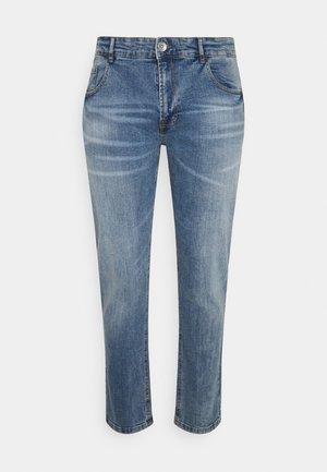 COPENHAGEN PLUS - Slim fit jeans - sea shore