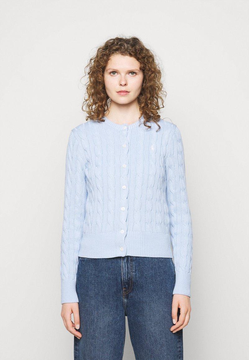 Polo Ralph Lauren - Kardigan - pale blue