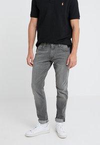 Polo Ralph Lauren - SULLIVAN  - Slim fit jeans - warren stretch - 0