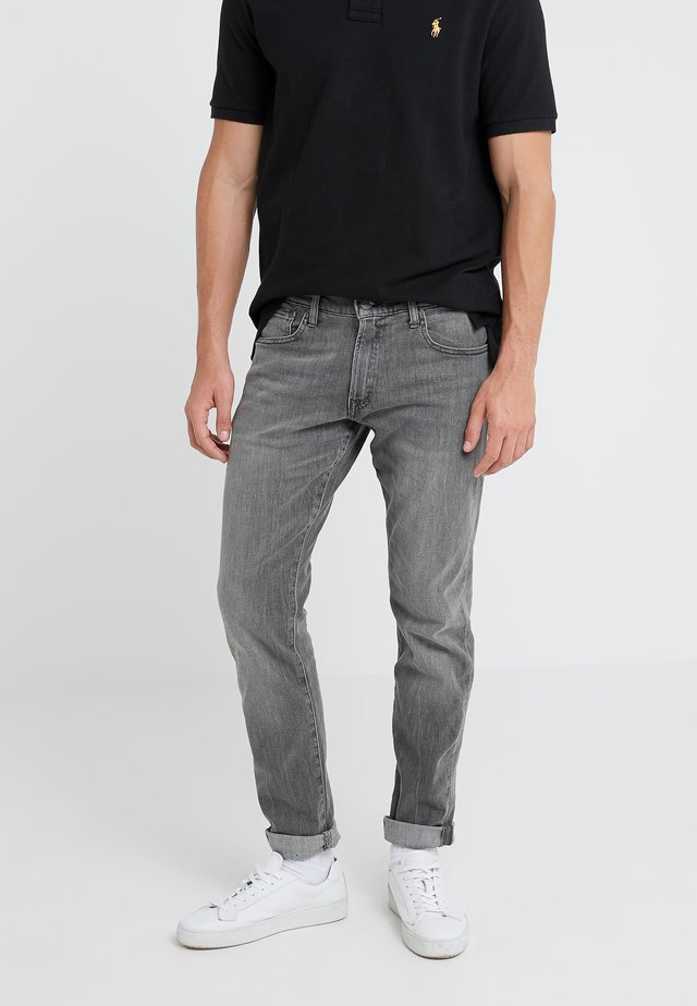SULLIVAN  - Jeans Slim Fit - warren stretch