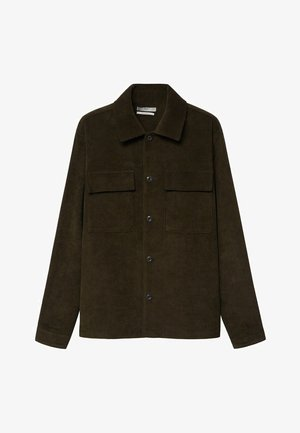 BELLART - Skjorter - khaki