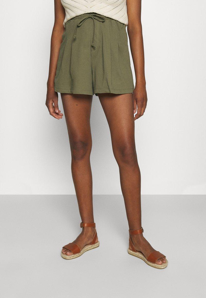 ONLY - ONLKIRAS LIFE - Shorts - kalamata