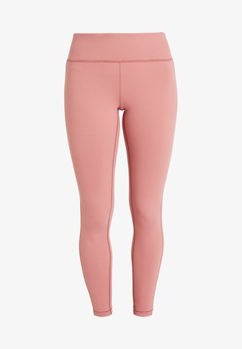CORE  - Tights - calming red