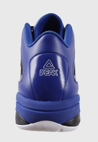 PEAK - Basketball shoes - black/blue - 3