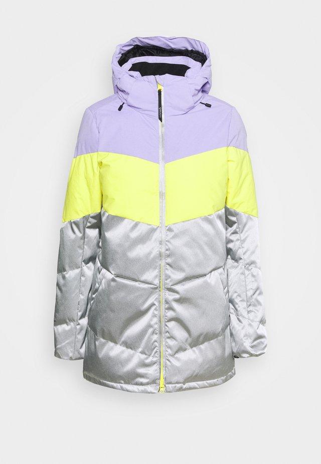 OKALANI WOMEN SNOW JACKET - Veste de snowboard - lavender