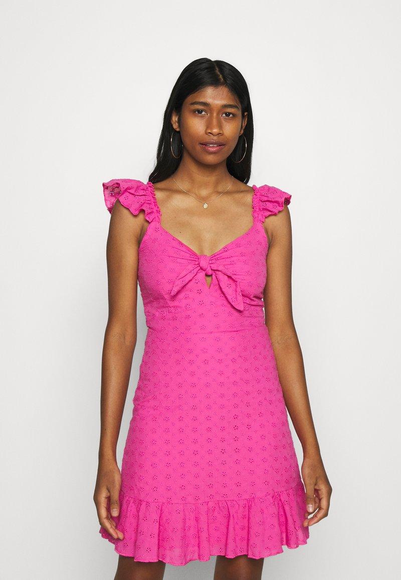 Trendyol - Day dress - pink