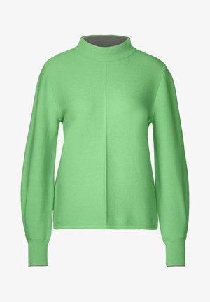 COSY  - Sweatshirt - grün